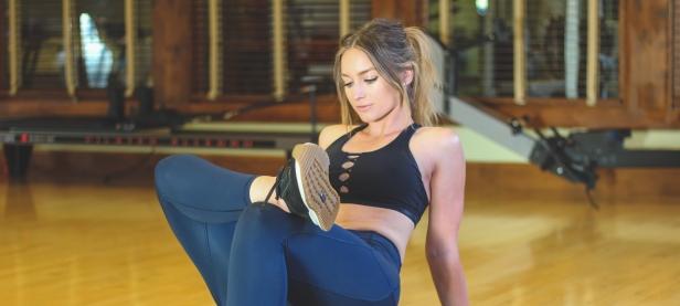 hannah gym